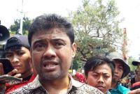 KSPI Protes Menaker Bolehkan Perusahaan Tunda Bayar THR
