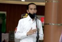 Akhirnya Jokowi Buka Suara Soal Pemberhentian 75 Pegawai KPK