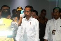 Jokowi Tegaskan Tak Ada Larangan Beribadah di Tengah Pandemi COVID-19