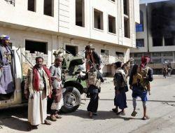Houthi Akui Serang Arab Saudi dengan Rudal Balistik