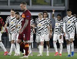 Semifinal Liga Europa: Kalah, Manchester United Tetap ke Final liga Europa