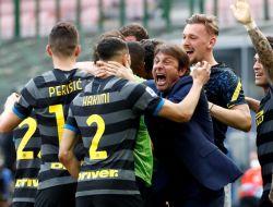 RESMI: Inter Milan Scudetto 2020/2021
