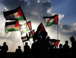 Dua Gedung Kementerian Palestina di Gaza Hancur Akibat Serangan Israel