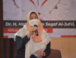 Mufida: Sasar Perempuan dan Anak, Israel Lakukan Kejahatan Kemanusiaan
