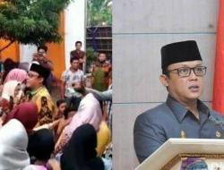 Wakil Bupati Lampung Tengah Dipolisikan Akibat Abai Protokol Kesehatan