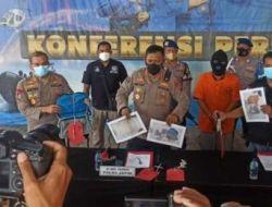 Penyelundupan 22 Ribu Benih Lobster Berhasil Digagalkan Polda Jatim