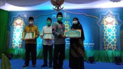 Wabup Malinau Bangga Putra-Putri Daerah Berhasil Raih Juara MTQ Ke-VI Provinsi Kaltara