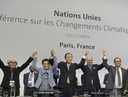 Libya Resmi Tandatangani Kesepakatan Iklim Paris