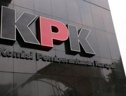 Setelah Diperiksa KPK, Wakil Ketua DPR Azis Syamsuddin Bungkam