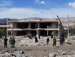 Injak Ranjau Darat, 11 Warga Sipil di Afghanistan Tewas