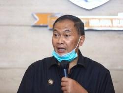 Cegah Terjadinya Penyebaran Covid-19, Oded Imbau Warga dari Luar tak Datang ke Kota Bandung