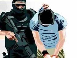 Sempat Lakukan Galang Dana,Terduga Teroris JAD Beli Senjata Api dari Babel