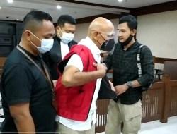 Mark Sungkar Dituntut Atas Kasus Dana Triatlon