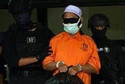 BA, Terduga Teroris Merangkap Petinggi Koperasi Jaringan Islamiyah