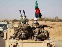 Mayat Bergelimpangan di Jalan Buntut dari Aksi Bentrok Taliban-Afghanistan