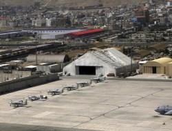 Lalu Lintas Udara Bandara Kabul Diambil Alih AS