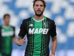 Juventus Rampungkan Transfer Locatelli