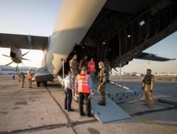 Mengangkut Warga Afghanistan, AS Dapat Tawaran Bantuan Pesawat Evakuasi Dari Singapura