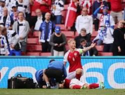 Kjaer dan Tim Medis Raih Penghargaan UEFA Karena Selamatkan Eriksen