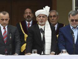 Taliban Kepung Kabul, Presiden Ghani Kabur ke Tajikistan