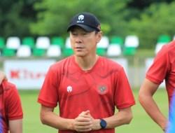 PSSI Berikan Syarat Asisten Baru Shin Tae Yong Harus Sesuai Standar AFC