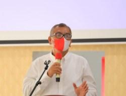 Wali Kota Payakumbuh : Pengawasan Masyarakat Penting Agar Tak Berkembang Aliran Sesat