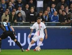 Hasil Liga Champions: PSG Gagal Atasi Perlawanan Club Brugge
