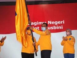 Gubernur NTB Targetkan Olahraga NTB Event Internasional
