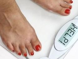 Tips Turunkan Berat Badan di Malam Hari