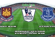 westham vs everton