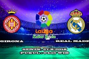 kabarbola - Girona vs Real Madrid