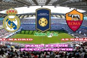 kabarbola - Real Madrid vs AS Roma