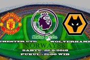 Kabarbola - Manchester United vs Wolverhampton