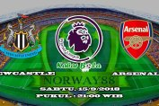 Kabarbola - Newcastle vs Arsenal