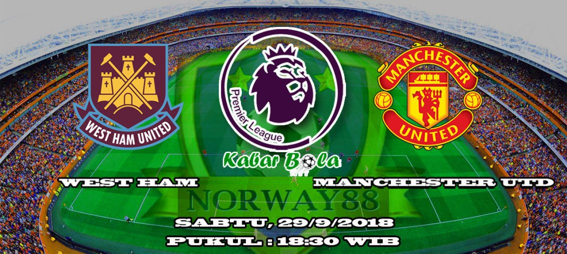 Kabarbola - West Ham vs Manchester United