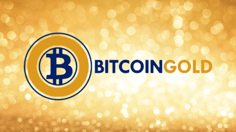 bitcoin gold gagal total