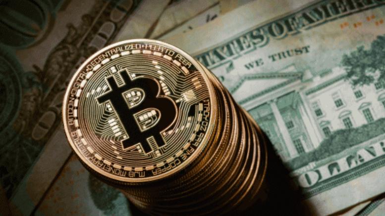 bitcoin menuju harga tertinggi