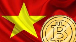 Bank Sentral Vietnam larang bitcoin