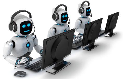 robot trading ok