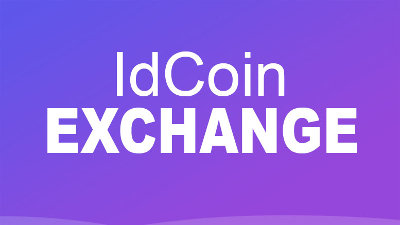 idcoinexchange.com