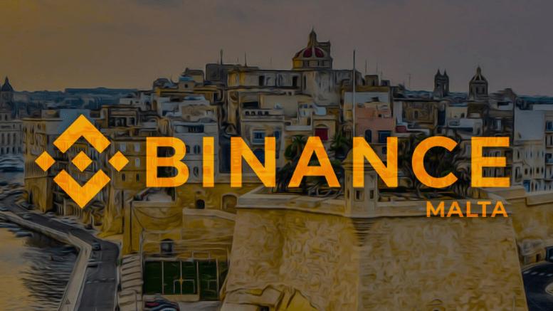Binance Akan Bangun Markas Baru Di Malta