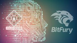 Teknologi Blockchain Bitfury