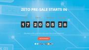 Airdrop ZetoChain (ZETO) - Gratiskan 50 Token Dengan Estimasi Harga $5
