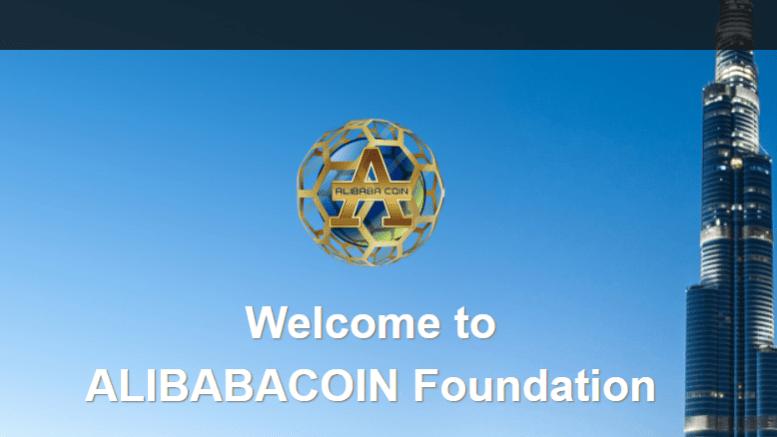 Alibabacoin Foundation Dituntut oleh Alibaba Atas Merek Dagang