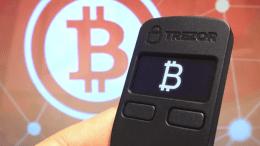 Trezor Umumkan akan segera dukung CashAddr ke Bitcoin Cash
