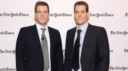 Winklevoss Twins Buat Paten Baru Untuk Transaksi Yang Paling Aman