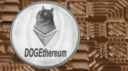 Dogethereum Dirilis Harga Dogecoin Langsung Tancap Gas
