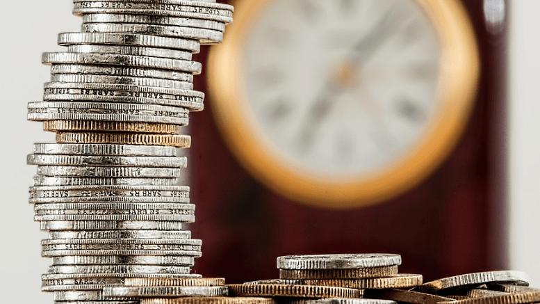 Investasi di Bitcoin