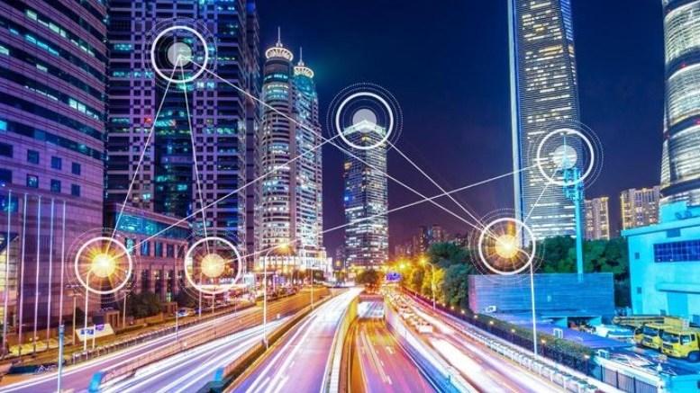 Blockchain untuk Transaksi Kota Cerdas