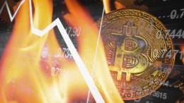 Saldo Bitcoin hilang